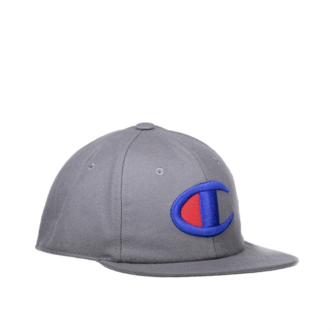 Champion Baseball Cap - kleur: Grey