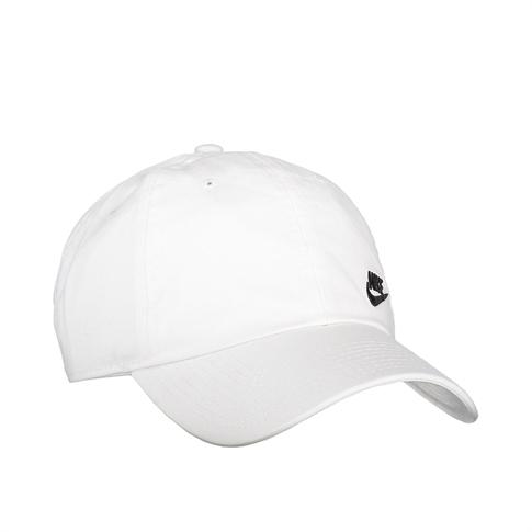 Nike Cap Futura Classic - kleur: White