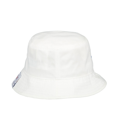 Reebok Vector bucket hat white White