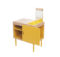 1000 And 1 Nights Wooden Night Stand - LEFT SIDE Chez D&C Design