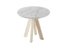 Angelo Coffee Table Carrara Marble Atipico