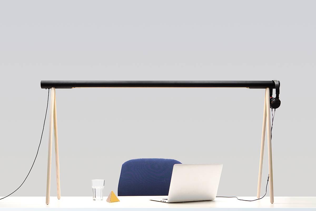 Bridge Light - 240 cm - merk: Ultra Studio
