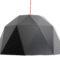 Carat Ceiling Lamp - graphite / graphiet Sander Mulder
