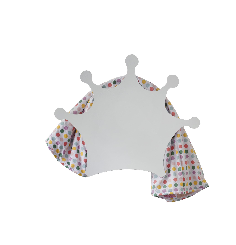 Crown Towel Warmer - merk: mg12