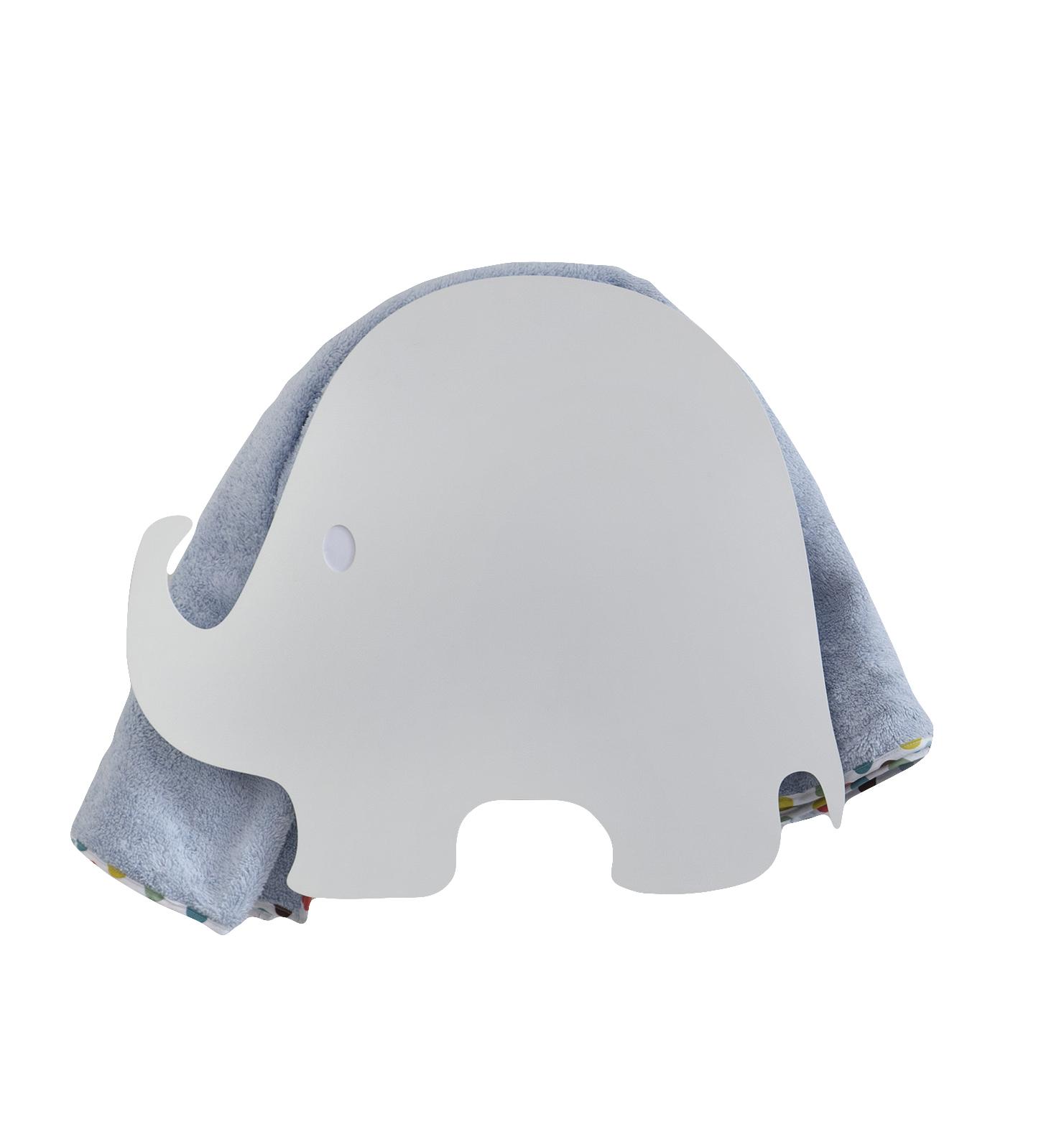 Elephant Towel Warmer - merk: mg12